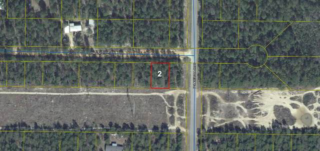 Lot 2 Cowslip Court, Defuniak Springs, FL 32433 (MLS #871641) :: Engel & Voelkers - 30A Beaches