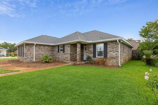 500 Baywood Court, Destin, FL 32541 (MLS #871647) :: ENGEL & VÖLKERS