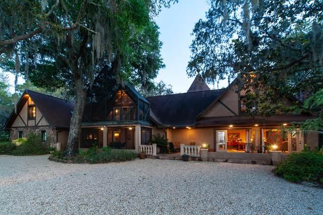 616 Shelter Cove Drive, Santa Rosa Beach, FL 32459 (MLS #871651) :: Berkshire Hathaway HomeServices Beach Properties of Florida