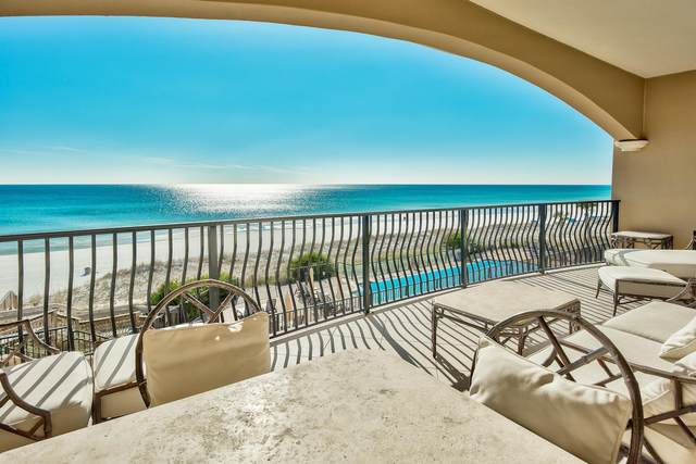 3016 Scenic Highway 98 #205, Destin, FL 32541 (MLS #871652) :: Berkshire Hathaway HomeServices Beach Properties of Florida