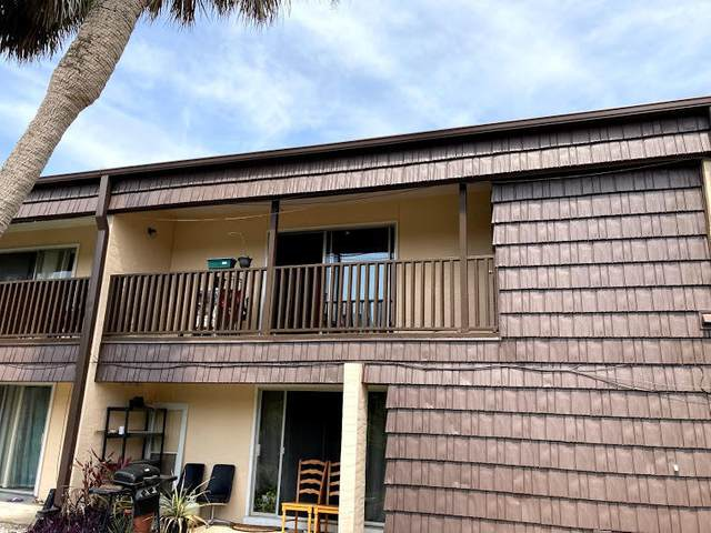 399 Marshall Court Unit 05, Fort Walton Beach, FL 32548 (MLS #871655) :: Counts Real Estate on 30A