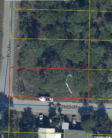 Lot 13 Elm Street, Santa Rosa Beach, FL 32459 (MLS #871664) :: The Premier Property Group