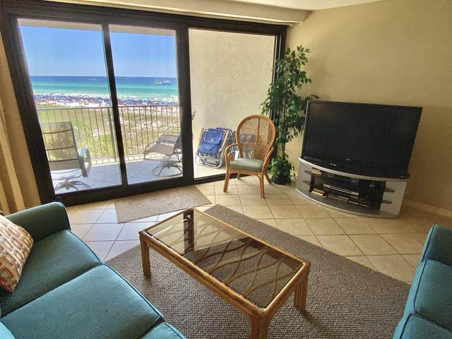 4047 Beachside One Drive Unit 4047, Miramar Beach, FL 32550 (MLS #871669) :: ENGEL & VÖLKERS