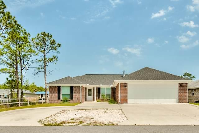 1630 Lahaina Court, Gulf Breeze, FL 32563 (MLS #871672) :: 30A Escapes Realty