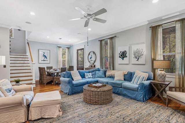 369 N Andalusia Avenue, Santa Rosa Beach, FL 32459 (MLS #871673) :: Rosemary Beach Realty