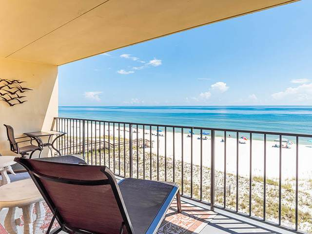14623 Perdido Key Dr #405, Pensacola, FL 32507 (MLS #871677) :: The Premier Property Group