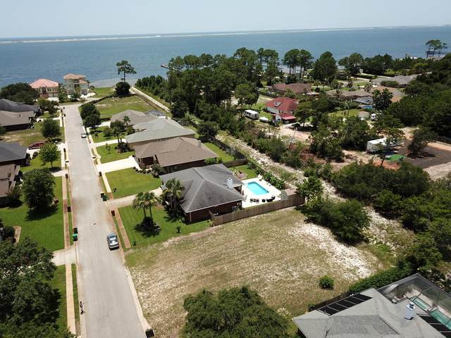 Lot 29 Brooke Beach Drive, Navarre, FL 32566 (MLS #871679) :: The Premier Property Group