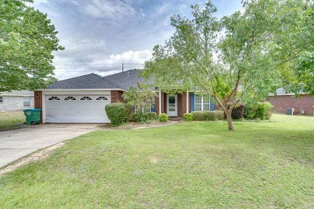 656 Brunson Street, Crestview, FL 32536 (MLS #871681) :: Better Homes & Gardens Real Estate Emerald Coast