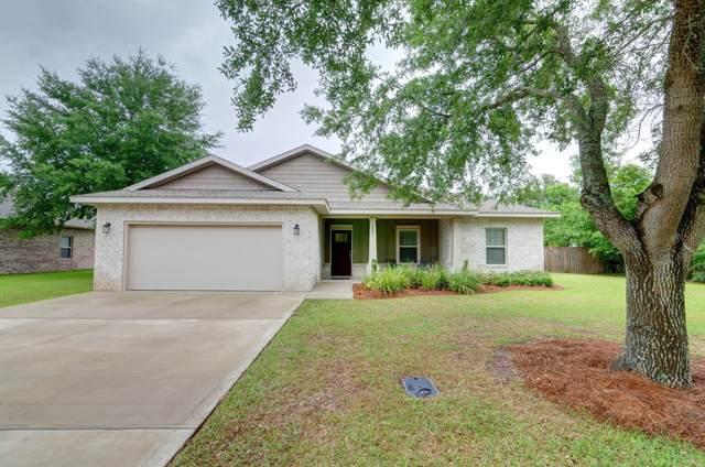 2505 Salamanca Street, Navarre, FL 32566 (MLS #871684) :: Briar Patch Realty