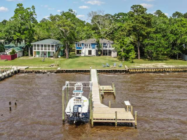 2766 Bay Grove Road, Freeport, FL 32439 (MLS #871696) :: ENGEL & VÖLKERS