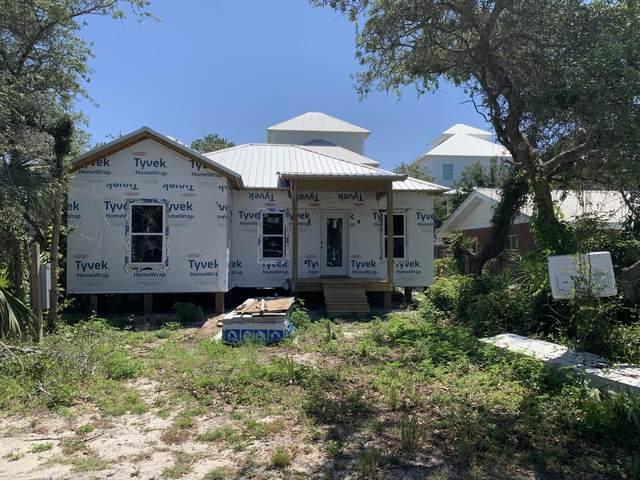 26 Flounder Street, Santa Rosa Beach, FL 32459 (MLS #871701) :: 30A Escapes Realty