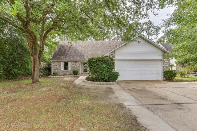 4250 Antioch Road, Crestview, FL 32536 (MLS #871707) :: RE/MAX By The Sea