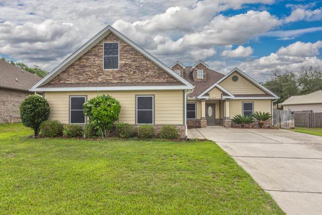 4610 Hermosa Road, Crestview, FL 32539 (MLS #871710) :: The Chris Carter Team