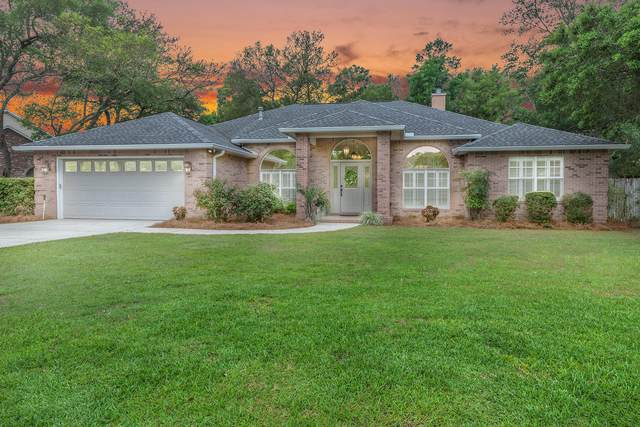 981 Ruckel Drive, Niceville, FL 32578 (MLS #871712) :: The Premier Property Group