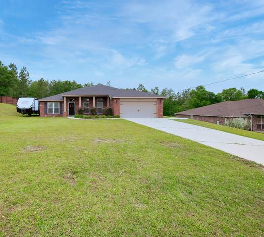 6218 Flash Lane, Crestview, FL 32536 (MLS #871713) :: Scenic Sotheby's International Realty