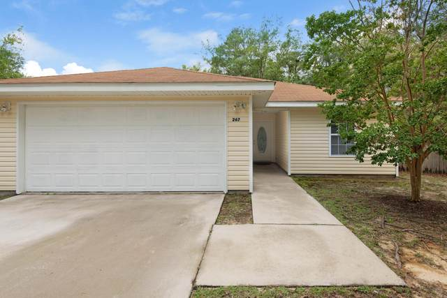 267 Goodwin Creek Road, Freeport, FL 32439 (MLS #871714) :: The Honest Group