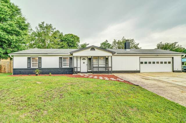 62 Martisa Road, Fort Walton Beach, FL 32548 (MLS #871719) :: Counts Real Estate on 30A