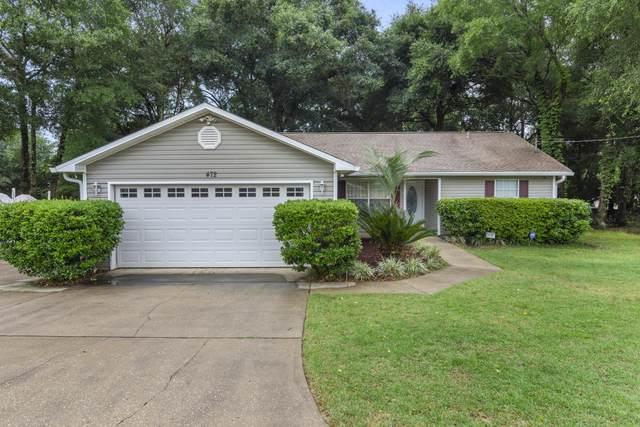 472 Stillwell Boulevard, Crestview, FL 32539 (MLS #871720) :: Briar Patch Realty