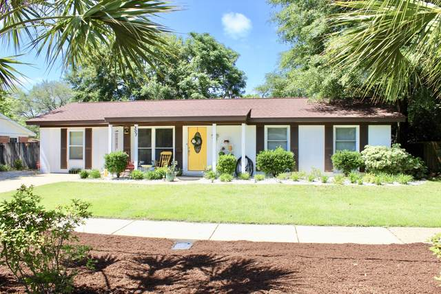 307 21St Street, Niceville, FL 32578 (MLS #871722) :: The Chris Carter Team