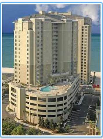 11800 Front Beach Road Unit 2-208, Panama City Beach, FL 32407 (MLS #871730) :: ENGEL & VÖLKERS