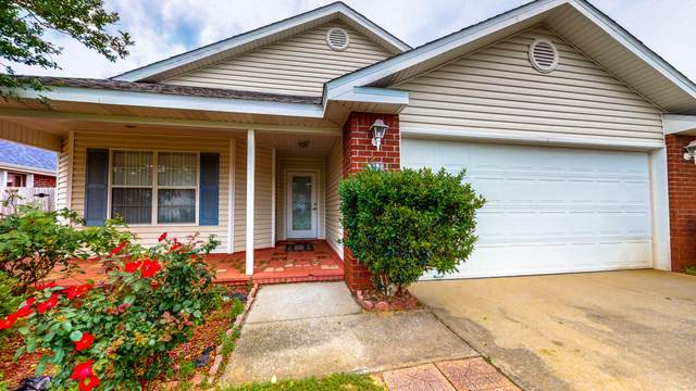 1603 Trent Street, Fort Walton Beach, FL 32547 (MLS #871731) :: Counts Real Estate on 30A