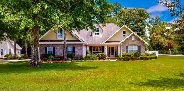 6001 Dorchester Place, Crestview, FL 32536 (MLS #871732) :: Better Homes & Gardens Real Estate Emerald Coast