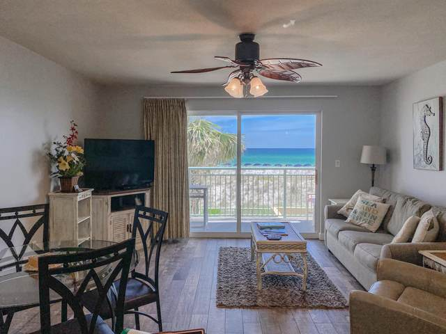 866 Santa Rosa Boulevard Unit 108, Fort Walton Beach, FL 32548 (MLS #871734) :: Counts Real Estate on 30A