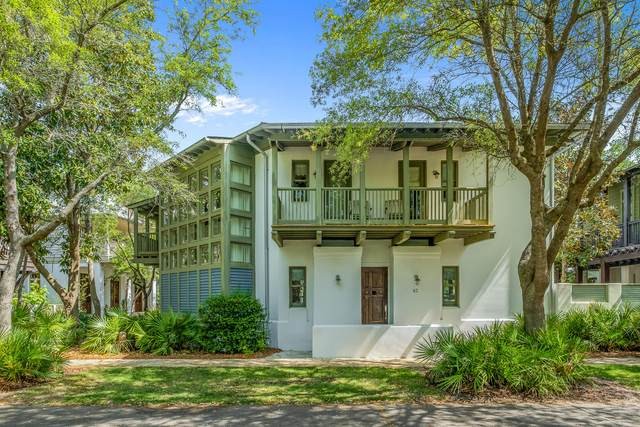 63 E Long Green Road, Rosemary Beach, FL 32461 (MLS #871736) :: Counts Real Estate on 30A