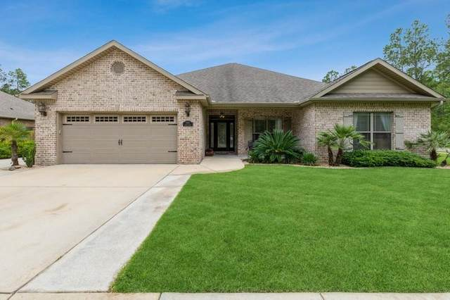 4589 Ashton Circle, Crestview, FL 32536 (MLS #871741) :: Better Homes & Gardens Real Estate Emerald Coast
