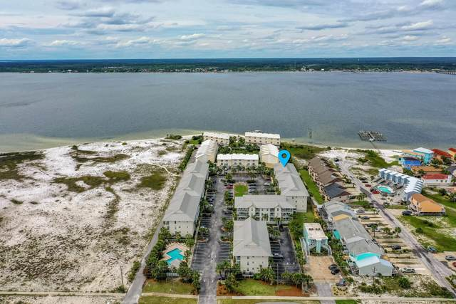 8436 Gulf Boulevard #531, Navarre, FL 32566 (MLS #871742) :: Scenic Sotheby's International Realty