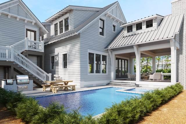 TBD Royal Fern Way, Santa Rosa Beach, FL 32459 (MLS #871745) :: Linda Miller Real Estate