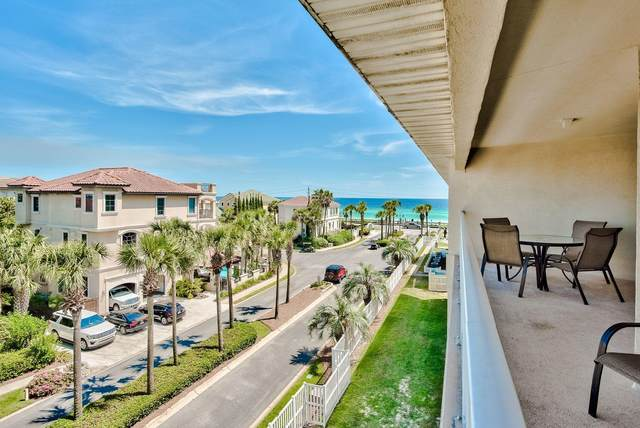 2606 Scenic Gulf Drive Unit 1404, Miramar Beach, FL 32550 (MLS #871746) :: Berkshire Hathaway HomeServices Beach Properties of Florida