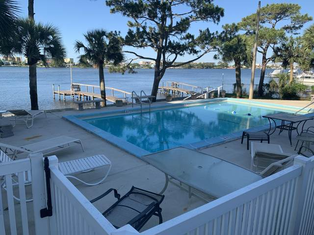 4 SW Miracle Strip Parkway #25, Fort Walton Beach, FL 32548 (MLS #871748) :: Counts Real Estate on 30A