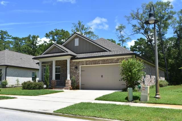 138 Oaktree Boulevard, Freeport, FL 32439 (MLS #871754) :: Hammock Bay