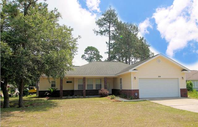 224 Rivercrest Circle, Santa Rosa Beach, FL 32459 (MLS #871757) :: 30A Escapes Realty