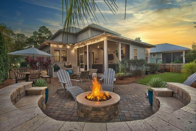 431 Carson Oaks Lane, Santa Rosa Beach, FL 32459 (MLS #871758) :: Berkshire Hathaway HomeServices Beach Properties of Florida