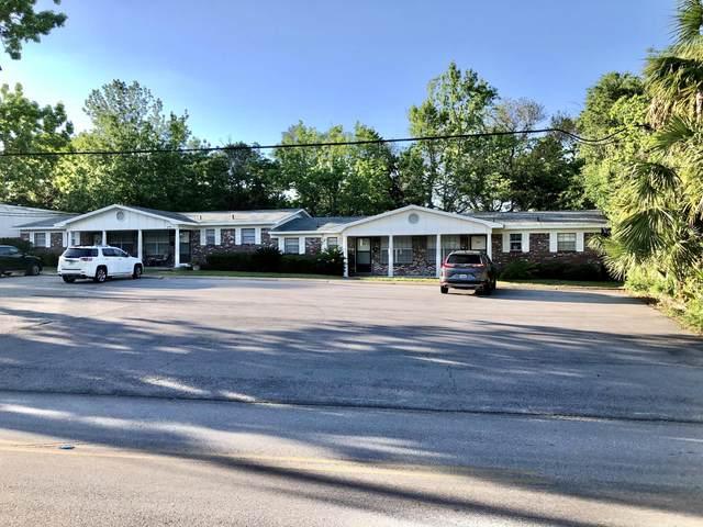 605 NE Kensington Court Units 1 - 11, Fort Walton Beach, FL 32547 (MLS #871762) :: Better Homes & Gardens Real Estate Emerald Coast