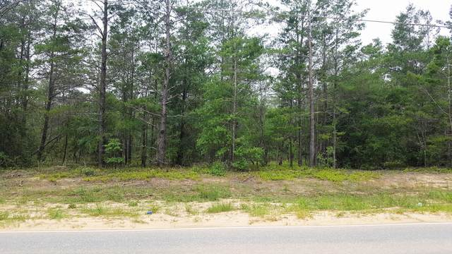 00 Hinote Road, Defuniak Springs, FL 32434 (MLS #871773) :: Better Homes & Gardens Real Estate Emerald Coast