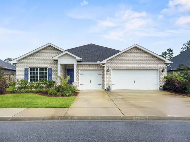 63 Wayne Trail, Santa Rosa Beach, FL 32459 (MLS #871793) :: Berkshire Hathaway HomeServices Beach Properties of Florida