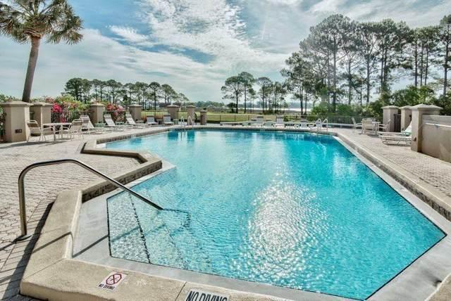 808 Harbour Point Drive #808, Miramar Beach, FL 32550 (MLS #871800) :: Rosemary Beach Realty