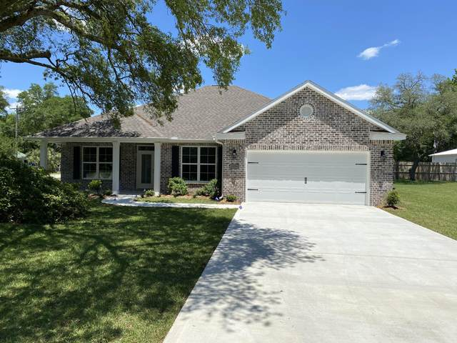 1559 W Cat Mar Road, Niceville, FL 32578 (MLS #871802) :: Back Stage Realty
