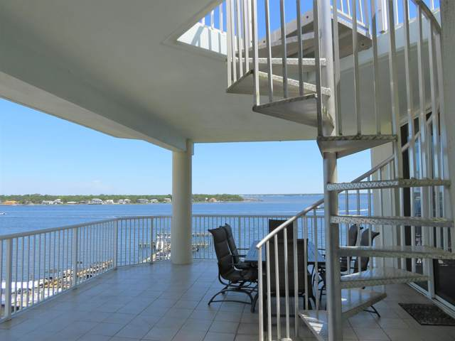 1326 Miracle Strip Pkwy Unit Ph 1, Fort Walton Beach, FL 32548 (MLS #871808) :: Beachside Luxury Realty