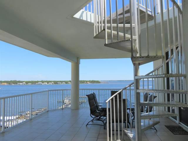 1326 Miracle Strip Pkwy Unit Ph 1, Fort Walton Beach, FL 32548 (MLS #871808) :: Briar Patch Realty