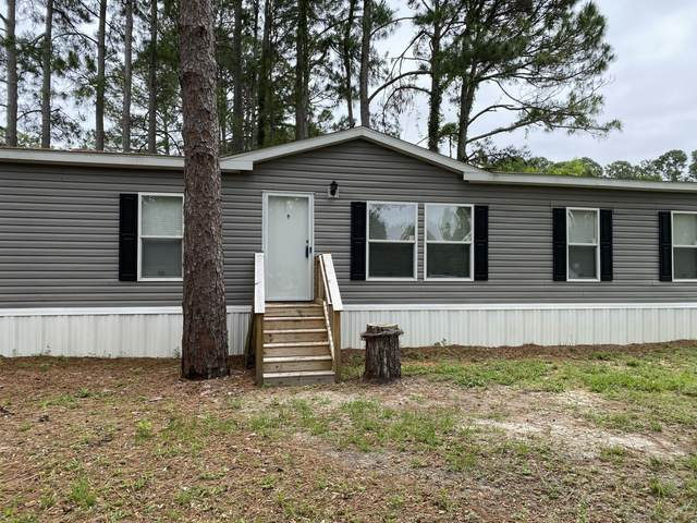 1416 Cape Lane, Niceville, FL 32578 (MLS #871817) :: Somers & Company