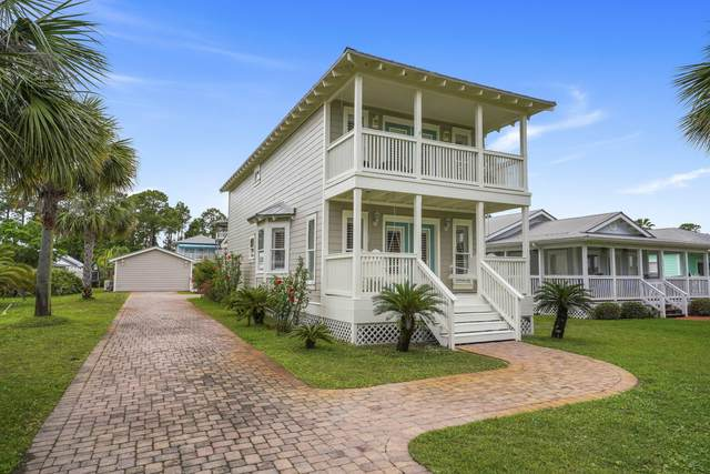 213 Ponce De Leon Street, Miramar Beach, FL 32550 (MLS #871819) :: 30A Escapes Realty