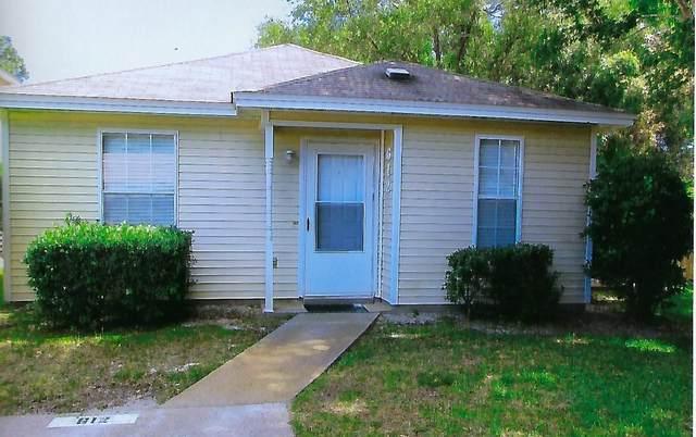 612 Emerald Circle #612, Fort Walton Beach, FL 32547 (MLS #871821) :: Better Homes & Gardens Real Estate Emerald Coast