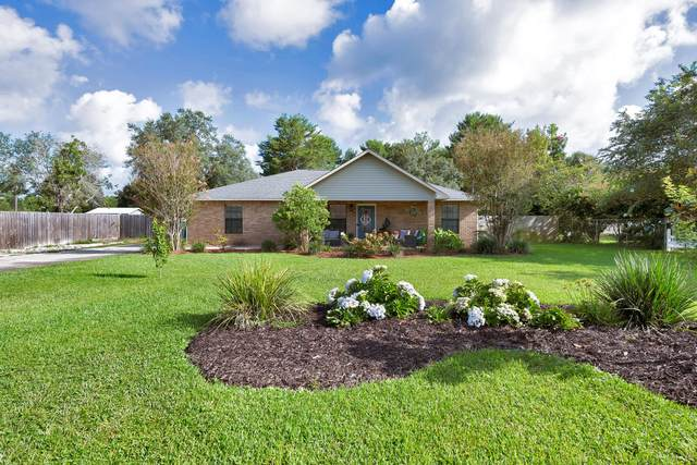 8804 Arlington Lane, Navarre, FL 32566 (MLS #871828) :: Better Homes & Gardens Real Estate Emerald Coast