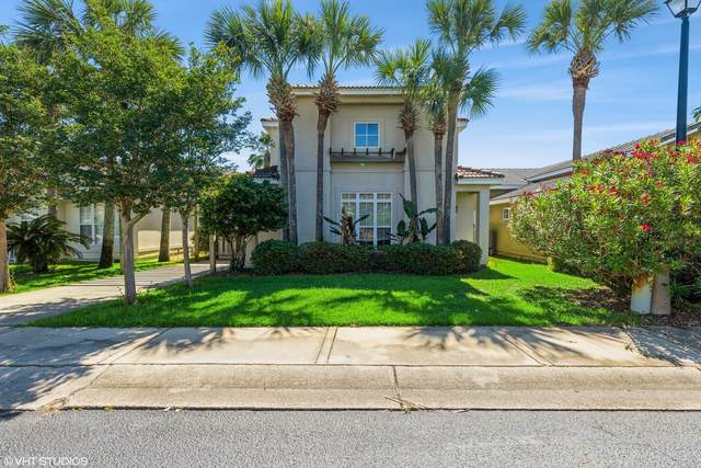 92 Mantero Way, Destin, FL 32541 (MLS #871839) :: Scenic Sotheby's International Realty