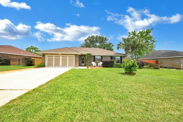 2064 Bella Breeze Court, Navarre, FL 32566 (MLS #871840) :: The Chris Carter Team