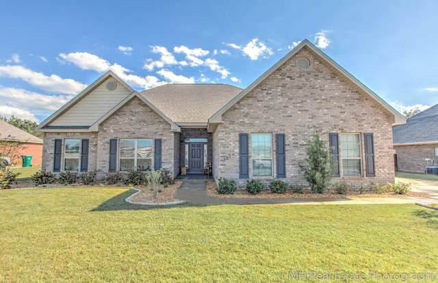 3380 Citrine Circle, Crestview, FL 32539 (MLS #871841) :: The Chris Carter Team
